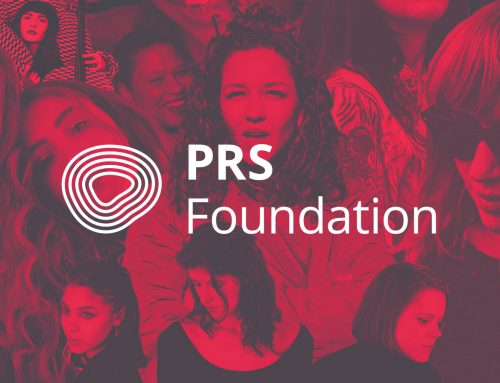 Rolling Stones manager leads new circle of patrons for PRS Foundation's Women Make Music fund